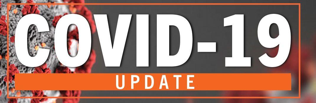 Актуална информация за пандемията COVID-19